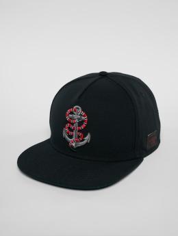 Cayler & Sons snapback cap C&s Wl Anchored zwart