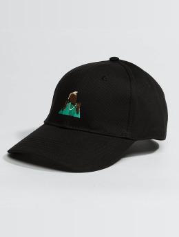 Cayler & Sons Snapback Caps WL Me Rollin' čern