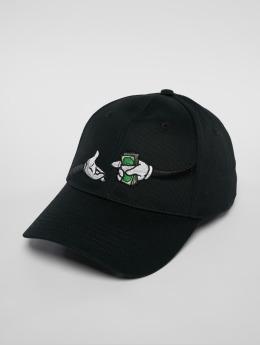 Cayler & Sons Snapback Caps C&s Wl God Given Curved čern