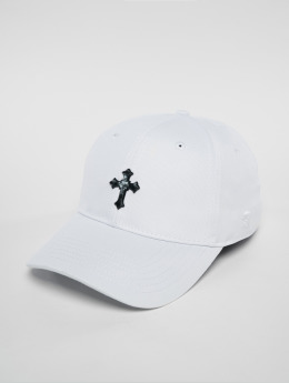 Cayler & Sons Snapback Caps C&s Wl Exds bílý