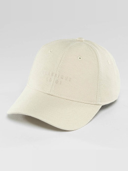 Cayler & Sons Snapback Caps CSBL Edo1 Curved bialy