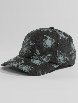 Cayler & Sons Snapback Caps Classic Vibin' harmaa