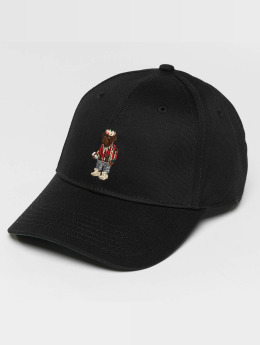 Cayler & Sons Snapback Caps WL Bedstuy musta