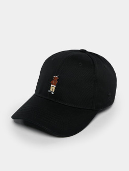 Cayler & Sons Snapback Caps C&s Wl Cee Love Curved musta