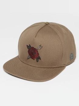 Cayler & Sons Snapback Caps CL Rosewood Snapback Cap oliven