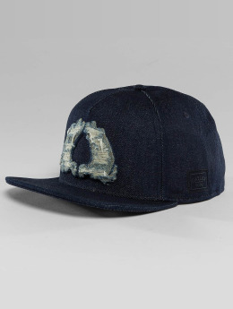 Cayler & Sons Snapback Caps WL Dynasty sininen