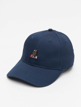 Cayler & Sons Snapback Caps WL Biggenstein sininen