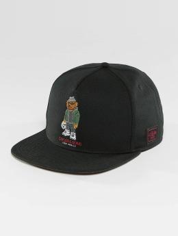 Cayler & Sons Snapback Caps WL Siggi Sports sort