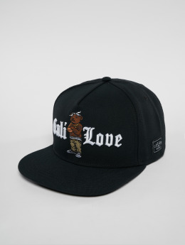 Cayler & Sons Snapback Caps Wl Cee Love sort