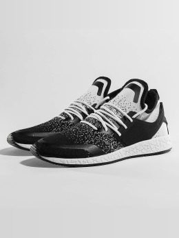 Cayler & Sons Kaicho Mid Sneakers Black/White