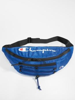 Champion Bolso Waist azul