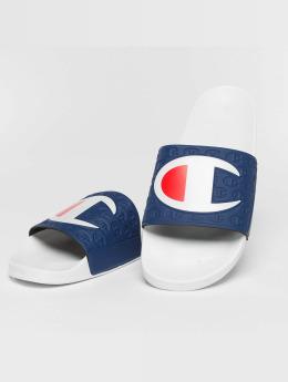 Champion Slipper/Sandaal Pool wit