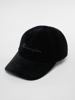 Champion Snapback Cap Baseball black