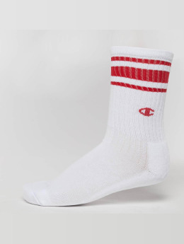 Champion Socks Crew white