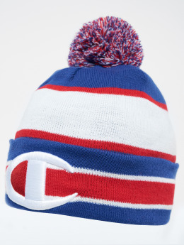 Champion Winter Bonnet Bobble blue