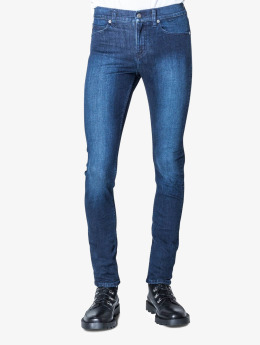 Cheap Monday Sweat Pant Tight blue