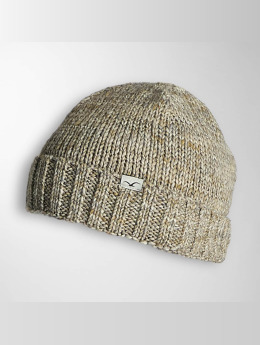 Cleptomanicx Beanie Harbour beige