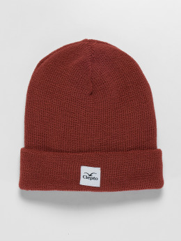 Cleptomanicx Beanie Cimo orange