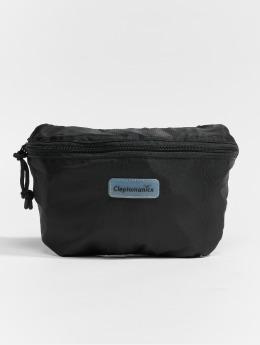 Cleptomanicx Tasche Daycare schwarz