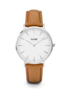 Cluse Uhr La Bohème beige