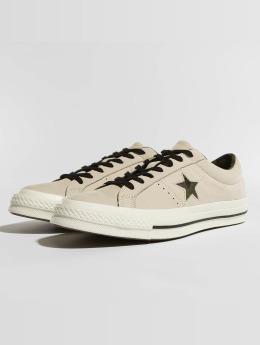 Converse Baskets One Star Ox beige