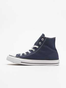 Converse Baskets Chuck Taylor All Star High Chucks bleu