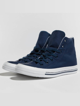 Converse Baskets Chuck Taylor All Star Hi bleu