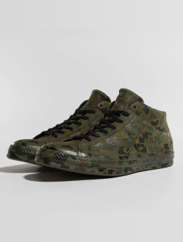 Converse Baskets One Star Mid camouflage