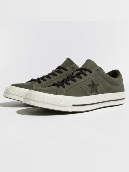 Converse Baskets One Star Ox gris