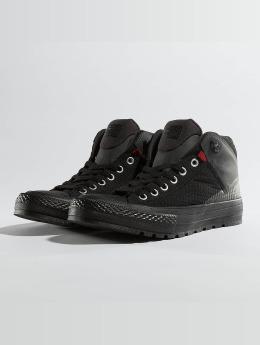 Converse Boots Chuck Taylor All Star Street schwarz
