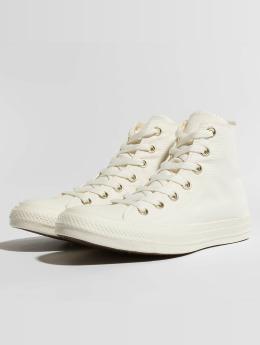 Converse Sneaker Chuck Taylor All Star Hi beige