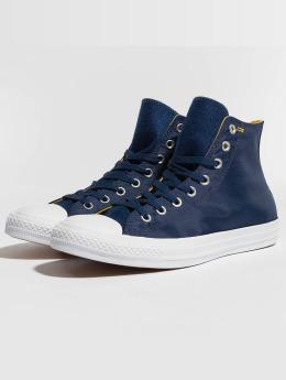 Converse Sneaker Chuck Taylor All Star Hi blau