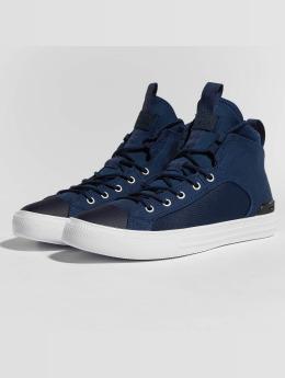 Converse Sneaker Taylor All Star Ultra Mid blau