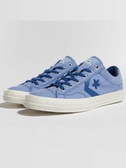 Converse Sneaker Star Player Ox blau