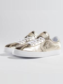 Converse Sneaker Ox goldfarben
