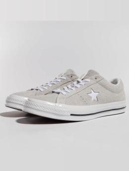 Converse Sneaker One Star Ox grau