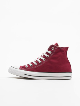 Converse sneaker Chuck Taylor All Star rood