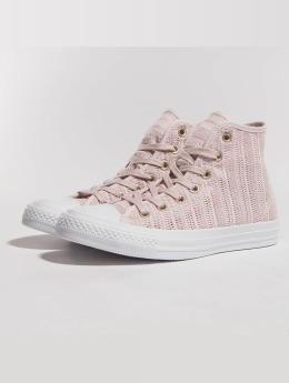 Converse Sneaker CTAS High rosa