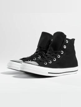 Converse Sneaker Chuck Taylor All Star Hil schwarz