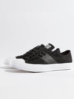 Converse Sneaker CTAS II Ox schwarz