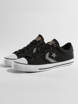 Converse Sneaker Star Player schwarz