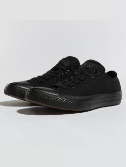 Converse Sneaker Chuck Taylor All Star Ox schwarz