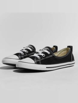 Converse Sneaker CTAS Ballet Lace Slip schwarz