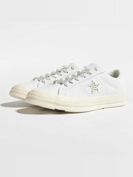 Converse Sneaker One Star Ox weiß
