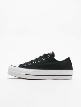Converse Sneakers Chuck Taylor All Star Lift OX èierna