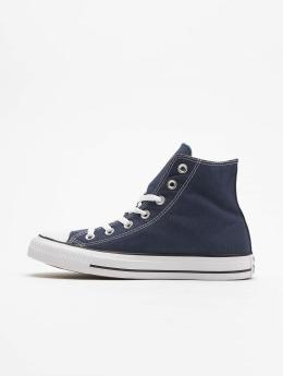 Converse Sneakers Chuck Taylor All Star High Chucks blå