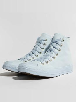 Converse / Sneakers Chuck Taylor All Star Hi i blå