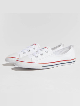 Converse Sneakers CTAS Ballet Lace Slip hvid