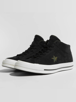Converse Sneakers One Star Mid sort