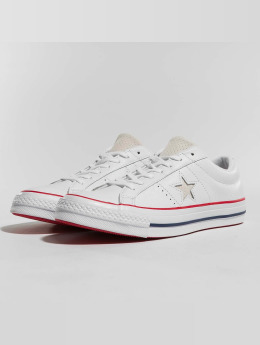 Converse Sneakers One Star Ox white